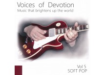 Voices of Devotion. Vol.5 - SOFT POP (сборник баджан)
