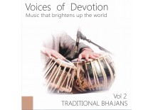 Voices of Devotion. Vol.2 - TRADITIONAL BHAJANS (сборник баджан)