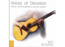 Voices of Devotion. Vol.3 - ACOUSTIC (сборник баджан)